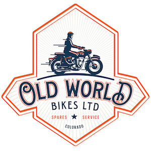 Old World Bikes